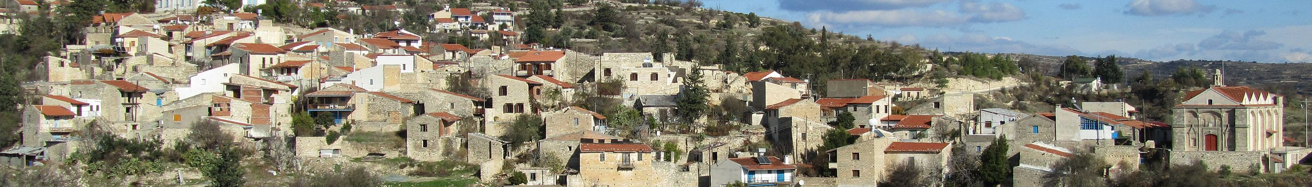 Cyprus – Travel guide at Wikivoyage
