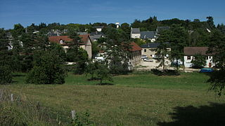 Commune in Centre-Val de Loire, France