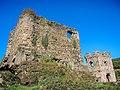Vue sud-est du château du Hugstein.jpg