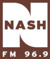 WIWF (Nash FM 96.9) logo.png