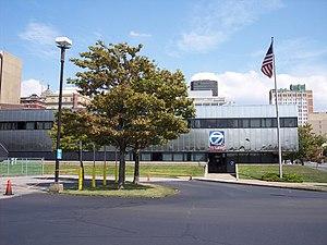 WKBW-TV - WKBW Studios.