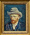 WLANL - MicheleLovesArt - Van Gogh Museum - Self-portrait 1887 - 1888.jpg