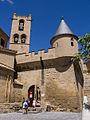 WLM14ES - Olite Palacio Real Palacio Real 00074 - .jpg