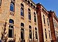 WLM14ES - Pavellons de la Casa de la Maternitat, Barcelona - MARIA ROSA FERRE.jpg