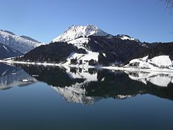 Wägitalersee -
