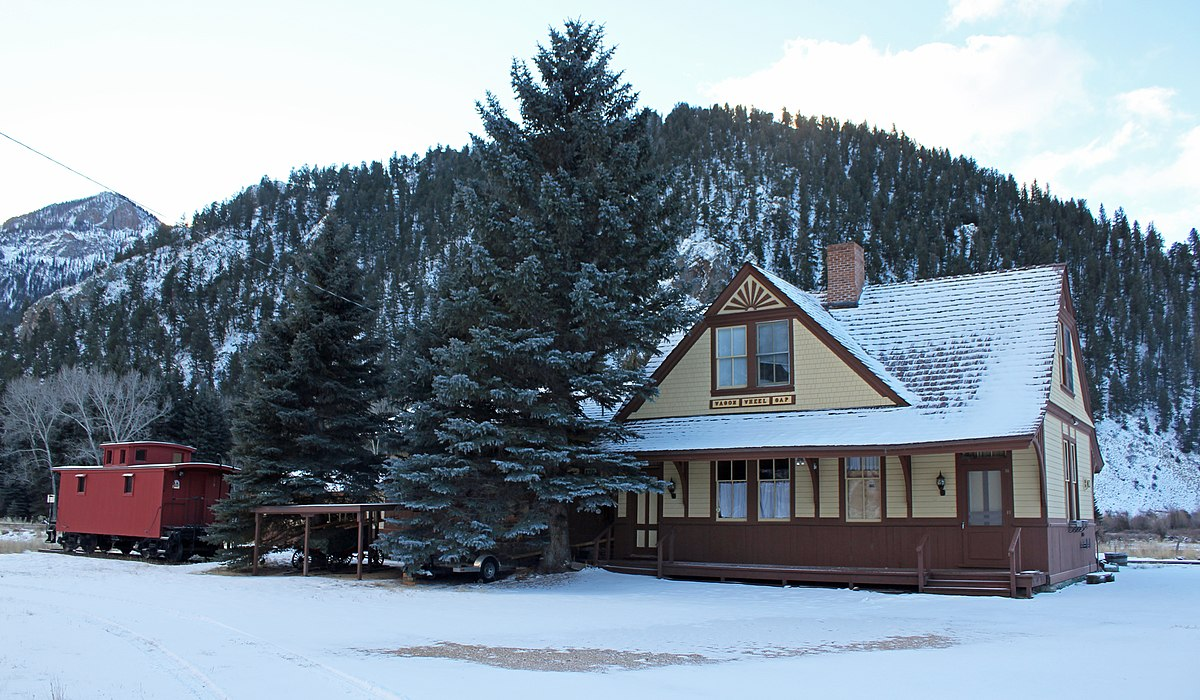creede chat sites The house on old mill road: a nice surprise in creede we chat with the owner's brother ken for a while who is a creede native and nice gentleman.