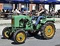 Wahl Traktor, Oldtimerumzug Aidenbach.JPG