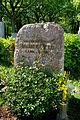 Walter Reyer, Grabstätte am Wr.Zentralfriedhof Gr.40.jpg