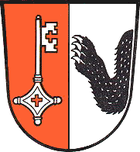 Wappen der Stadt Achim