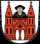 Wappen der Gemeinde Fehrbellin