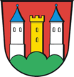 Coat of arms of Hohenwarth