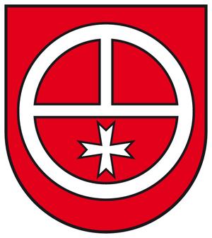 Lustadt - Image: Wappen Lustadt