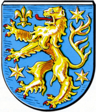 Pewsum - Coat of arms