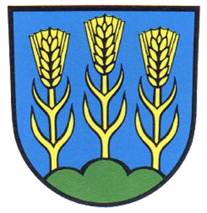 Sölden, Baden-Württemberg - Image: Wappen Soelden Schwarzwald