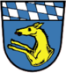 Coat of arms of Thierhaupten