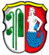 Coat of arms of Weißenbrunn