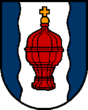 Coat of arms of Taufkirchen an der Pram