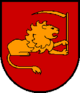 Coat of arms of Tristach