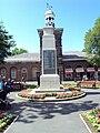 War memorial, Lytham - DSC07167.JPG