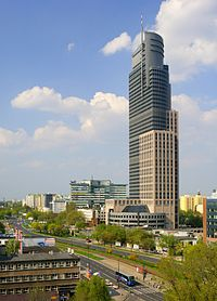 Warsaw Trade Tower overwiev.jpg