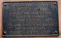 Wasselonne Dahn plaque jumelage 1992.jpg