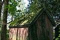 Wassenaar - Villa Ruys - shed.JPG