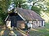 foto van Wegdam: boerderij met schuur