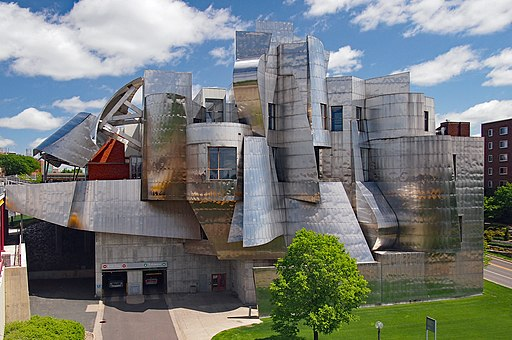 Weisman Art Museum - Virtual Tour