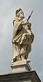 Weizbergkirche - Saint Donatus.jpg