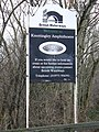 Welcome to Knottingley Amphitheatre - geograph.org.uk - 1147146.jpg