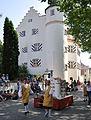 Welfenfest 2013 Festzug 126 Schlössle.jpg