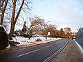 Wellhouse Lane, Barnet - geograph.org.uk - 1659973.jpg