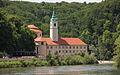Weltenburg, Klosterkirche St Georg und Martin (102).JPG