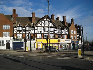 North Wembley Human settlement in England