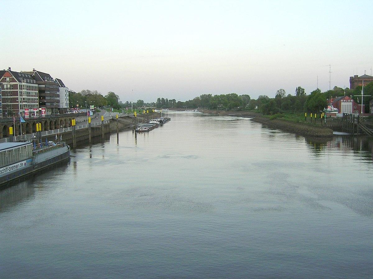 Weser Bremen