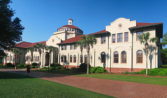 Valdosta State University - West Hall