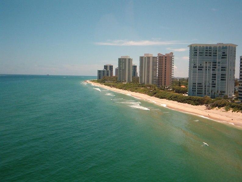 Vé máy bay giá rẻ đi West Palm Beach Hoa Kỳ