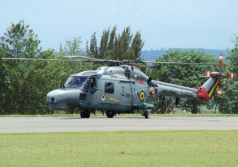 File:Westland AH-11A Super Lynx Mk21A (WG-13), Brazil - Navy AN0976781.jpg