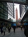 Westminster Cathedral from Cardinal Place, SW1 - geograph.org.uk - 62222.jpg