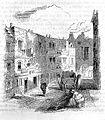 """Westminster slum known as """"Snow's rents"""", 1844 Wellcome L0001447.jpg"""