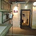 Westwallmuseum Bad Bergzabern Mannschaftsraum.jpg