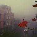 Wet town, foggy town, soffy town at Tamenglong HQ.jpg