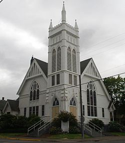 Whitespires Church Albany Oregon.JPG