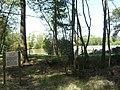 Whitevane Pond - geograph.org.uk - 406501.jpg