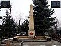 Wiązów, Cmentarz żołnierzy Armii Radzieckiej - fotopolska.eu (172140).jpg