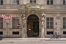 维也纳证券交易所