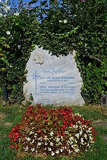 Ulla Jacobsson Wikipedia