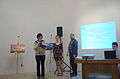 Wiki Loves Earth 2015 awards in Ukraine Ilya 01.jpg