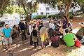 Wiki Loves Monuments 2015 in Israel Tour of Yarkon IMG 7755.JPG