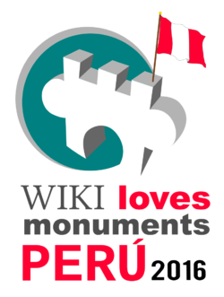 Wiki loves monuments peru 2016